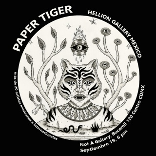 Paper Tiger.