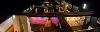 """Exposición """" Los Reinos del Silencio"""" Tuthankamon y el ritual funerario en el Antiguo Egipto"""