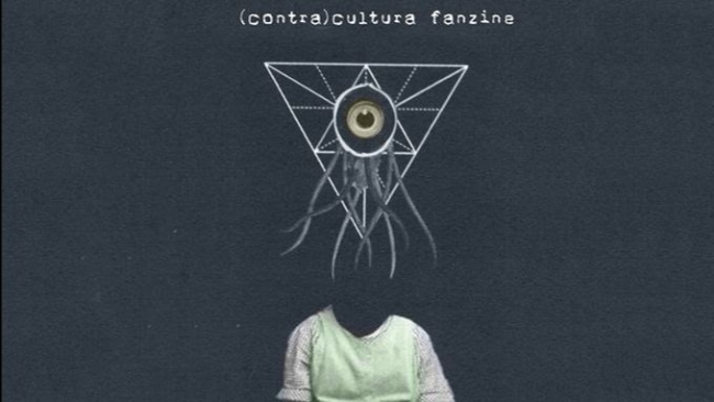 (contra)Cultura Fanzine