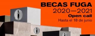 Becas Fuga 2020/21