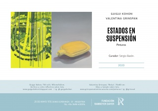 Estados en suspensión