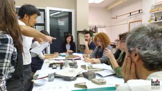 Litografía Workshop