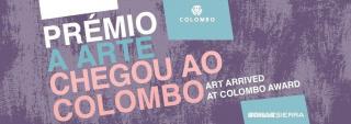 Premio a arte chegou a Colombo