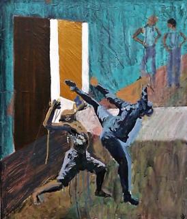 Homenaje a Degas