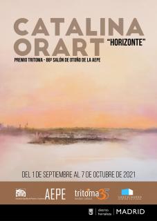 Exposición Horizonte