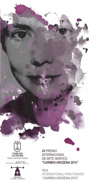 43º Premio Internacional de Arte Gráfico Carmen Arozena