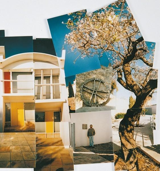 Jaume Maymó. Espai i arquitectura