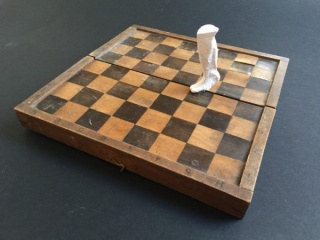 Difficulties of the Chess Composer