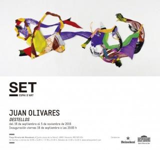 Juan Olivares, Destellos