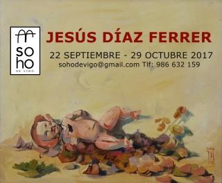 Jesús Díaz Ferrer