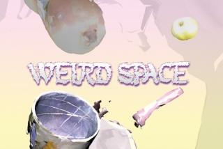 Logo Weird Space