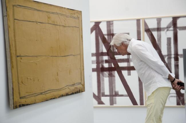 Art Marbella - Galería Joan Prats