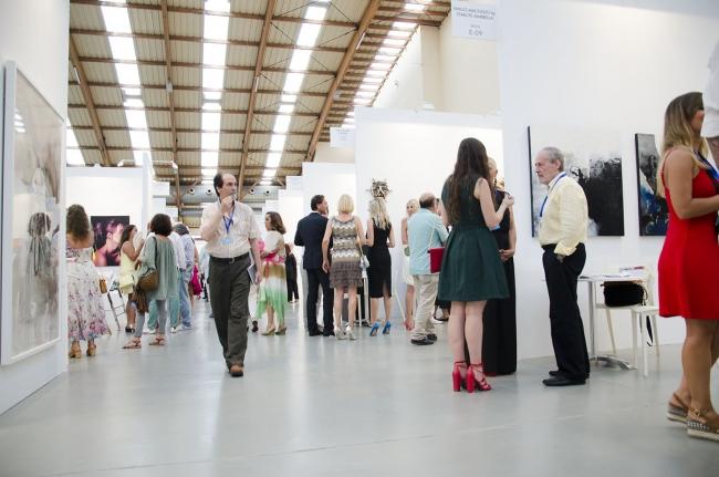 Art Marbella - Palacio de Congresos