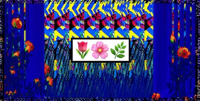 Imagen cortesía de la galería Progreso