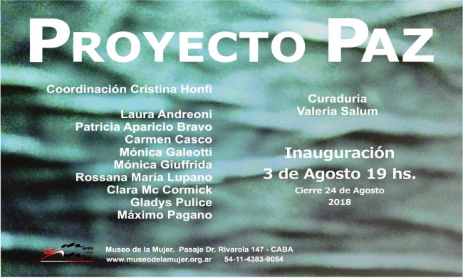 Proyecto Paz