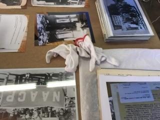 Imagen cortesía de la Fundació Antoni Tàpies