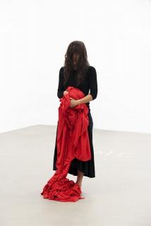 Image © Studio Anna Maria Maiolino — Cortesía de la Galleria Raffaella Cortese
