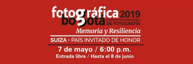 Fotográfica Bogotá 2019