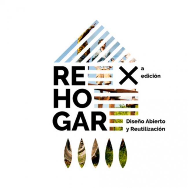 Rehogar X: Diseño abierto y reutilización