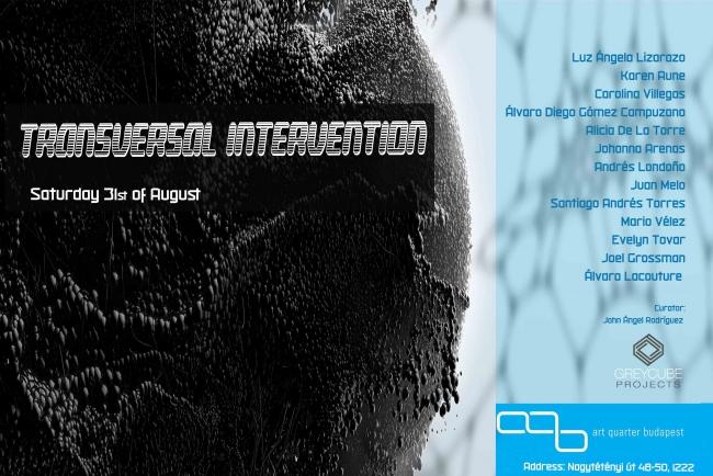 Transversal Intervention