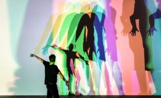 Cortesía del Museo Guggenheim