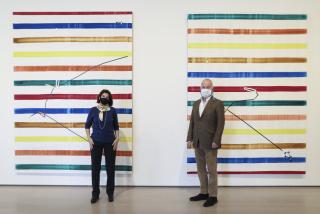 """Presentación de """"Miradas al arte"""" — Cortesía de la Fundación Botín"""