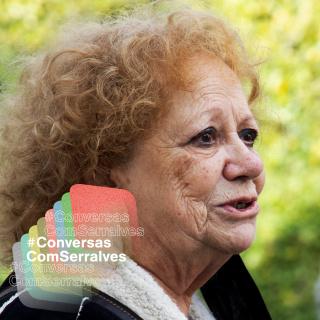 Maria do Carmo Serén — Cortesía del Museu de Arte Contemporânea de Serralves