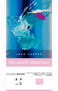 Joan Cabrer. Secuencia Expansiva