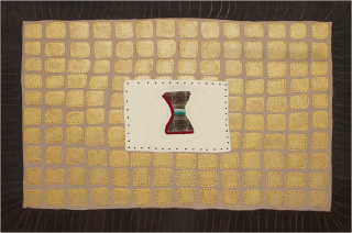 Marta Barrenechea. Adán — Cortesía de la Galería Siboney