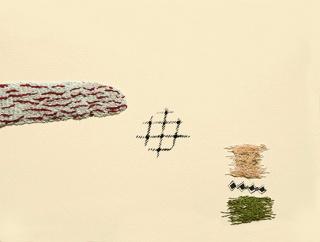 Marta Barrenechea — Cortesía de la Galería Siboney
