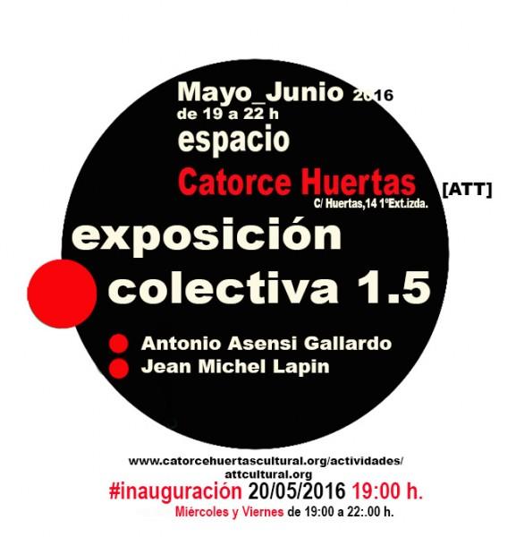 Colectiva 1.5