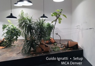 Guido Ignatti, Setup