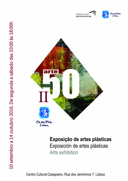 Arte50