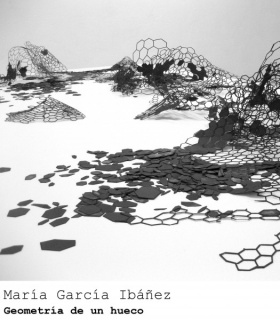María García-Ibañez, Geometría de un hueco