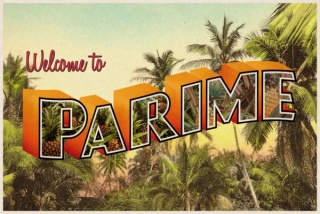 Welcome to Parime