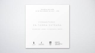 FORASTERO EN TIERRA EXTRAÑA