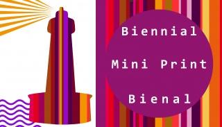 Bienal MINI PRINT Biennial
