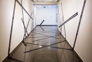 """Más allá de """"2 obras de Luis Camnitzer"""". Imagen cortesía Proyecto SACO"""