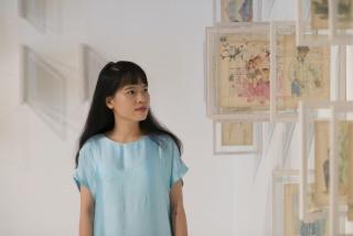 Retrato de Thao Nguyen Phan — Cortesía de Han Nefkens Foundation