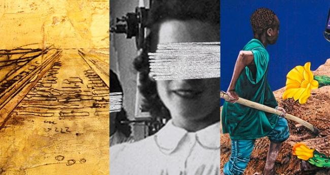 Temps d'art 2018 — Cortesía del Museo de la Universidad de Alicante (MUA)