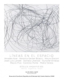 Líneas en el espacio