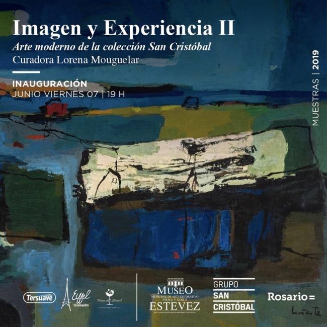 Imagen y Experiencia II