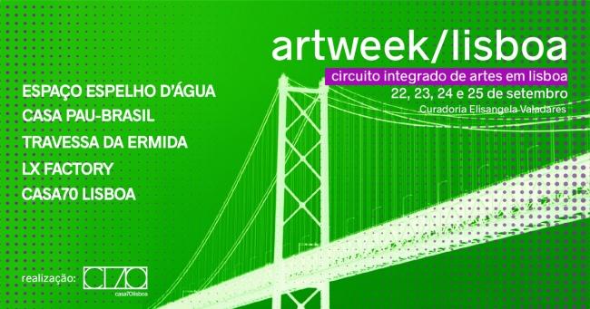 Artweek Lisboa 2019