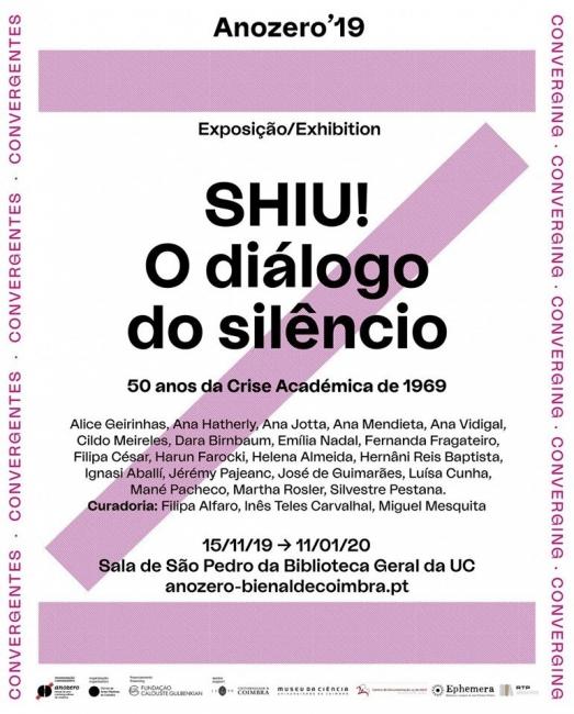 SHIU! O Diálogo do Silêncio