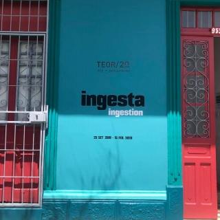 INGESTA