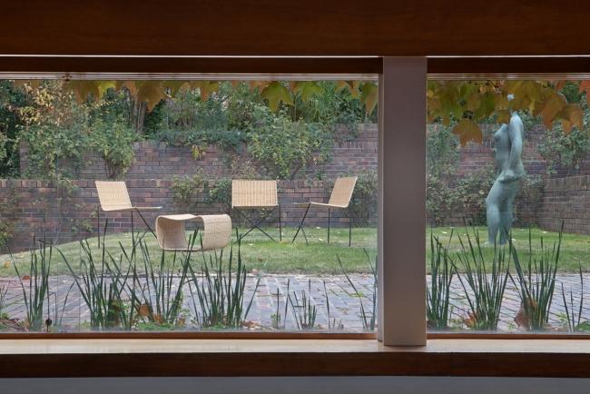 H Muebles. Entre la industria, la arquitectura y el arte — Cortesía de Madrid Design Festival 2020