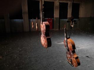 CaboSanRoque — Cortesía de Eufònic, arts sonores, visuals i digitals a les Terres de l'Ebre