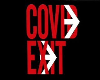 Covid Exit. Madrid Gráfica 2020