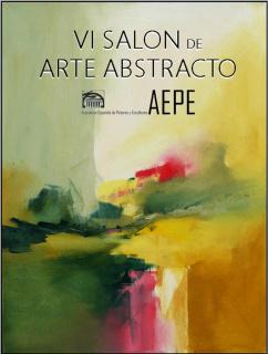 VI SAlón de Arte Abstracto
