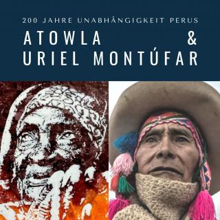 Atowla & Uriel Montúfar
